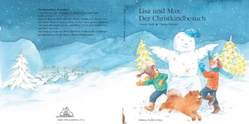 Lisa und Max: Der Christkindbesuch